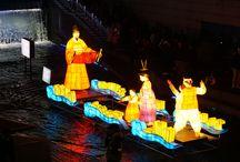 2014 서울빛초롱축제 / 2014 서울빛초롱축제 사진