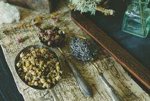 fűszerek &gyógynövények