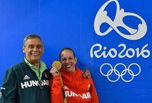Nyári Olimpia - Rio2016