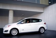 Our Partners: Ford / As the preferred charging provider for the Ford Focus Electric, Fusion Energi Plug-in and C-Max Energi Plug-in, AeroVironment can provide you with a total solution for home charging from charging station hardware to turnkey installation services. http://evsolutions.com/ford