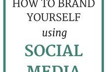 brand your self
