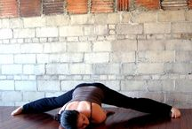 Regaining Flexibility / by Brooke Ashly Smith