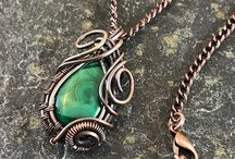 Malachite - Copper