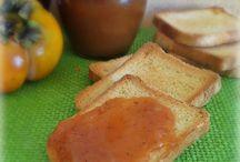 Marmellate. composte e dintorni / Raccolta ricette dove l'ingrediente principale è la marmellata .