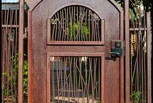 ideas for gates