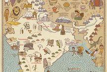 Карты стран и мира