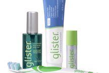 Сияние и белизна  с Glister / Здоровье,гигиена,улыбка