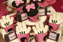 Camble's Minnie blowout