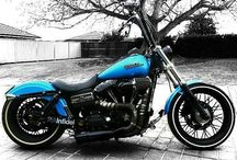 Harley's