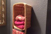Bathroom Design/Org / by Julie Hicks