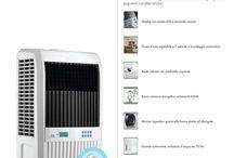 Climatizzazione e Raffrescamento / Climatizzazione e Raffrescamento, tutte le soluzioni per mantenere freschi i vostri ambienti!