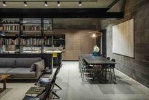 basement inspiration