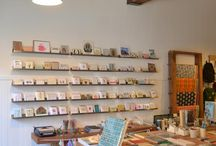 stationery shops