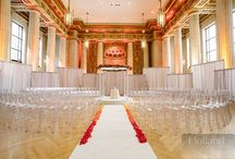 Fall Formal at the Mellon / Fall wedding at the Andrew W. Mellon Auditorium  / by Bella Notte DC