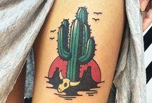Tattoos / Ideias de tatuagens para fazer mais futuramente