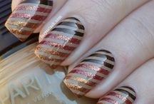 Nails for fall 2015