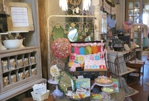 Shopfronts & Interiors
