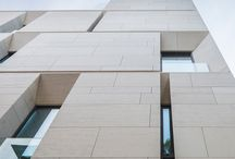 facade tiles