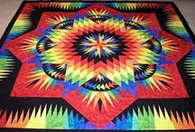 Prairie Star Quilt