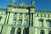 Scintillating Spain