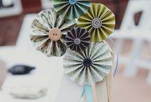 Indie Weddings / by Ann Riedesel-Jepsen
