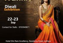 Jodhpur Exhibitions & Stalls