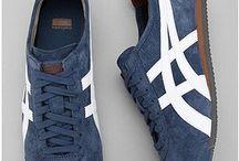 メンズの靴