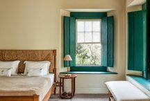 Gate House Bedroom