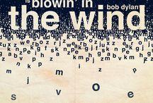 Lyrics / by Rakefet Lerer