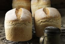 Breads...