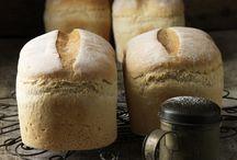 Breads...