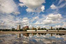 Richmond, Virginia / by Atlas Realty