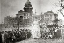 Austin History & Facts