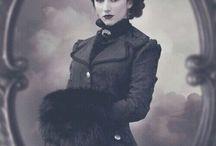 La comtesse Carla Mils Tyrie