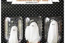 Halloween feestdecor