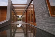 Madera / en bruto, especies, arquitectura en madera y mobiliario...