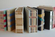 Boekbinder - Benjamin Reynaert
