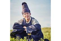 박보검♥구그달