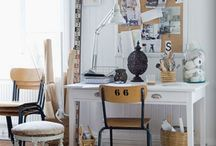 A room in which to be creative