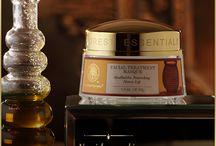 perfumes package