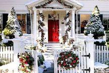 Christmas: Decorations / by Henley Amanda DeWitt
