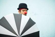 Circus / Crown