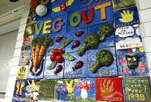 Veg Out Community Garden, St Kilda