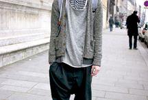 Best Boy Fashion