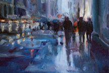 Art Reflect / by Freda Zealousart