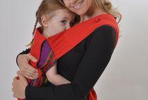 PORTABEBES / Ergonómicos, cómodos, útiles... ideales para portear a tu bebé.