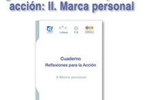 """Cuadernos """"Reflexiones para la acción"""""""