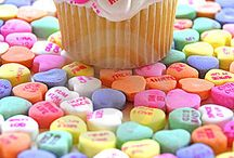 Candy Hearts Books