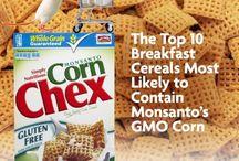 Non GMO Breakfast