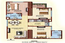 get residential projects with real estate group buying in noida